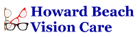 Howard Beach Vision Care Logo